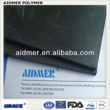Molded 35% Graphite Filled PTFE Sheets