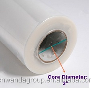 Hot super clear pe plastic film, pvc roll 1mm 2mm 3mm
