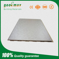 Hot sale Waterproof high quality wpc wall panel