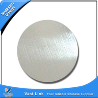 custom-produced aluminum circle and disk made in China