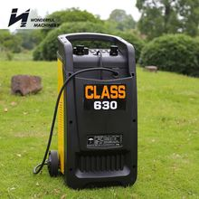 Factory competitive price good design car battery charging machine
