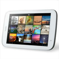 Dual Core tablet 7inch Android4.1 pc tablet with sim card