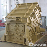 All purpose crasher plant for salegrizzly mobile impact crusher price for stone crushing line