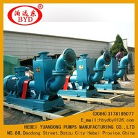 150cyz65 self-priming centrifugal pump