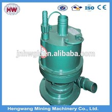 Factory produce BQF sump pump/vertical spindle pumps/submerged spindle pump - hengwang