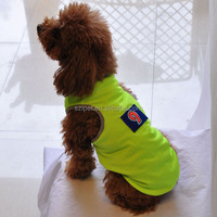 Pet dog clothes Safety Dog Shirt reflect cloth PC05