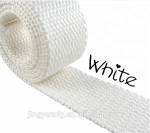 Competitive Price nylon webbing strap with Custom