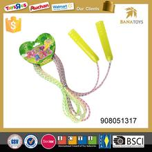 Wholesale skipping jumprope for child