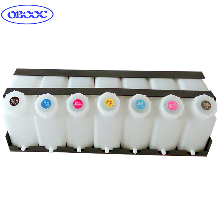 220ml/400ml Refillable Ink Cartridges Compatible for Epson 7400|9400|7800|9800|7600|9600|4400|4000|7450|7880|9880