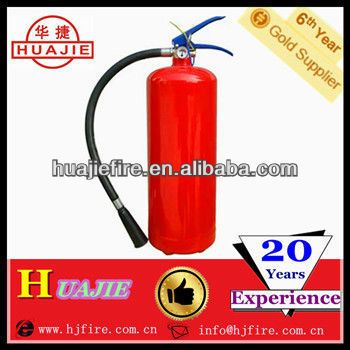 4L WATER/FOAM FIRE EXTINGUISHER