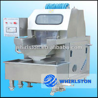 whirlston 1000-1200kg/hour stainless steel chicken injecting machine