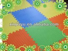 indoor kids soft play mats made in china