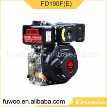 Manufacture nice low MOQ FD190F(E) diesel engine for sale