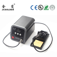 New model Instant hot stronger power 90W induction soldering station