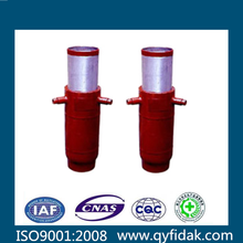 Stainless Steel Filling Sleeve Compensator