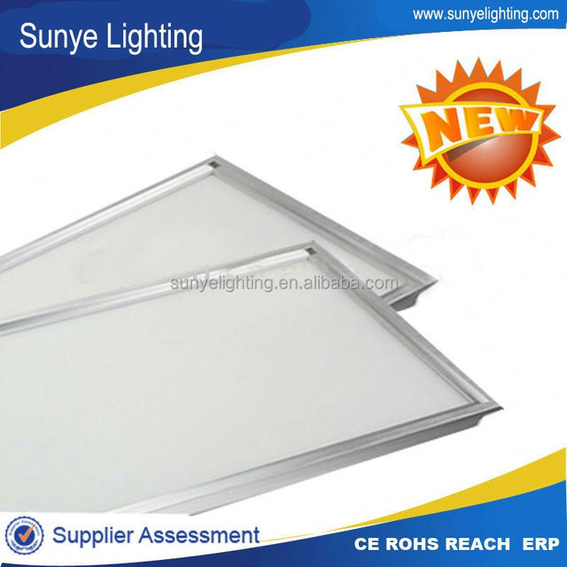 ultra-thin IR&RF&DMX Dimmable 10x10 cm led panel lighting