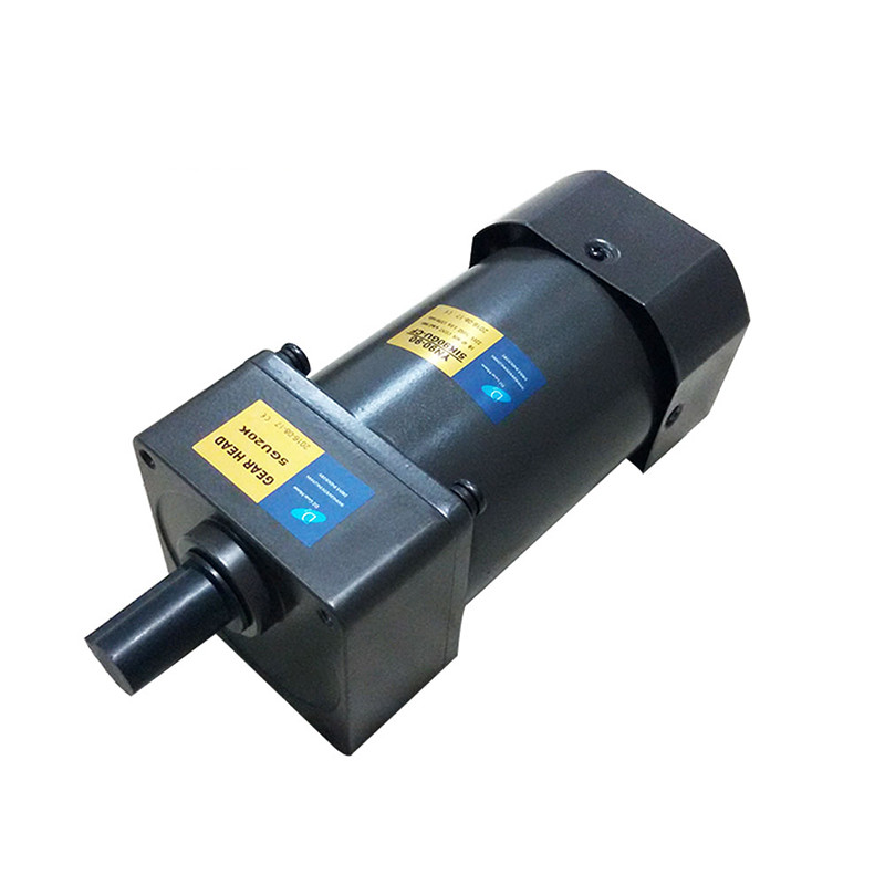 Widely Used Excellent Starting Wheel Electric Motor 250W