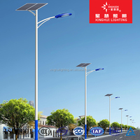 Easy install solar energy street lights approved by CE,ROHS,FCC at best factory price
