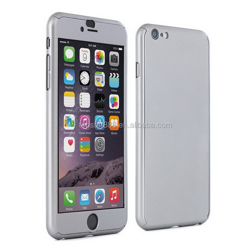 Fully surrended to protect every angel phone case for iPhone 6 and for iPhone 6 plus .Hot sell waterproof phone case !
