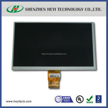 wholesale new 9.0 inches lcd display screen with flexible connect