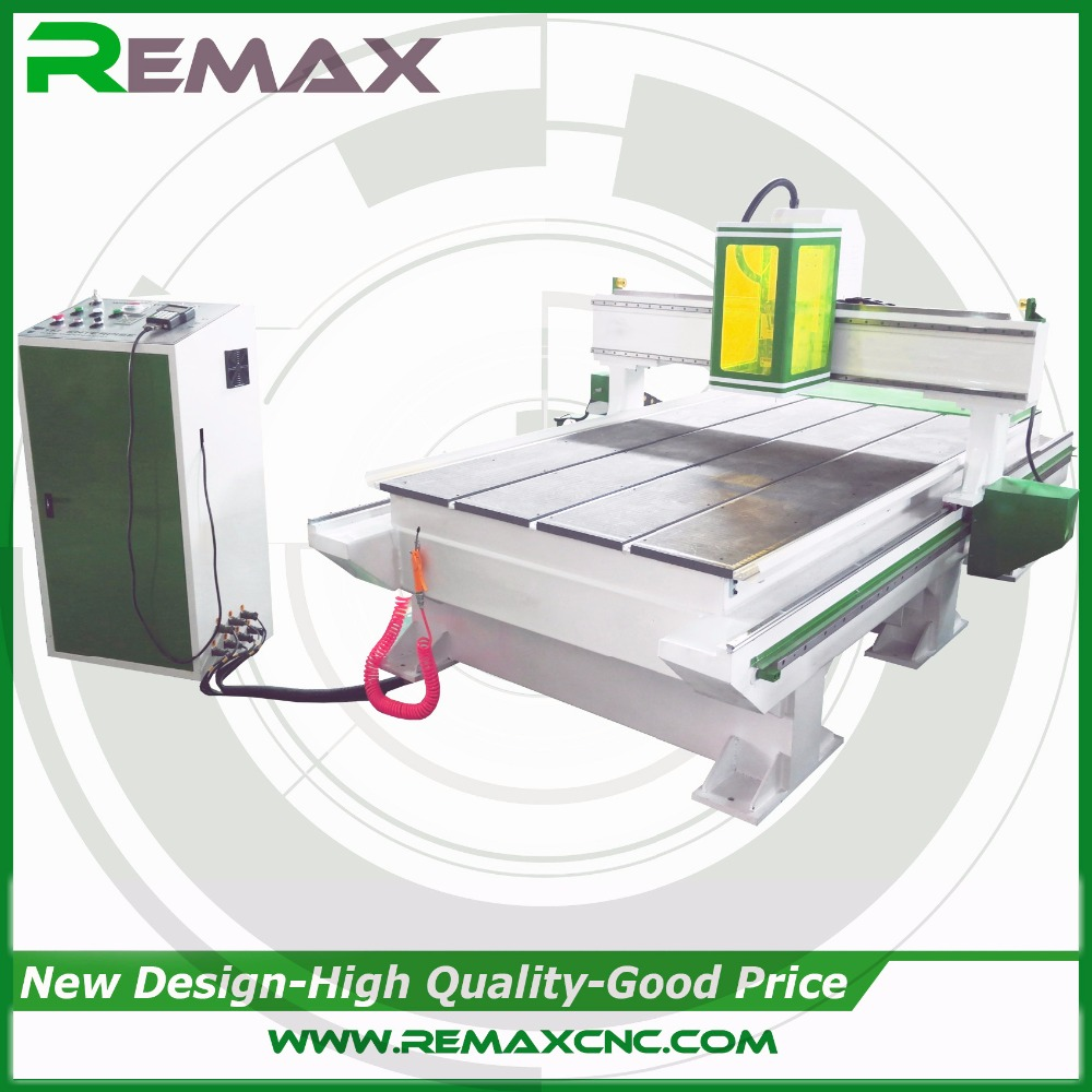 Hot sale factory price 1300*2500mm size DSP control cnc wood router price in pakistan
