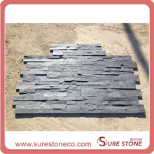 Indoor Culture Stone Slate Wall Panel With Cheap Price stackstone stone wall cladding
