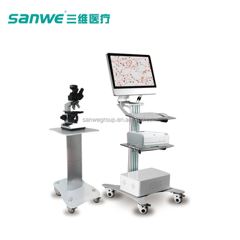 Sanwe SW-3703 Automatic CASA/sperm quality analyzer manufacturer in China