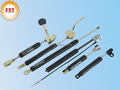 hot selling controllable locking compression gas spring (ISO9001:2008)