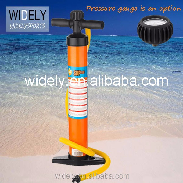 Excellent sup pump for inflating surfing board