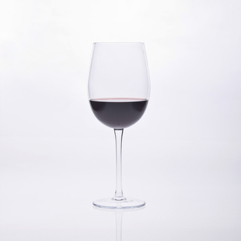 Special Red Wine Glass