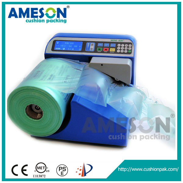 Wholesale China Market Air Bubble Film Bags Making Machine