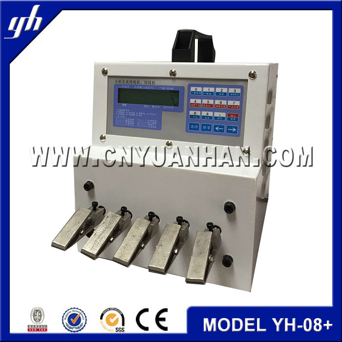 Amazing quality wire cable stranding bunching twisting machine