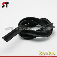 Weather Resistent Rubber Gasket Window Profile