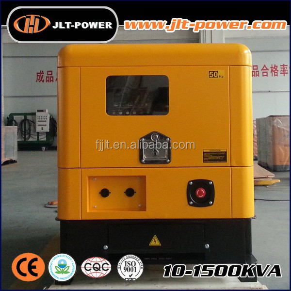 NEW DESIGN:Electric generator diesel 10KVA to 40KVA from JLTPOWER