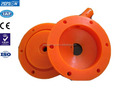 polyurethane part s for pump