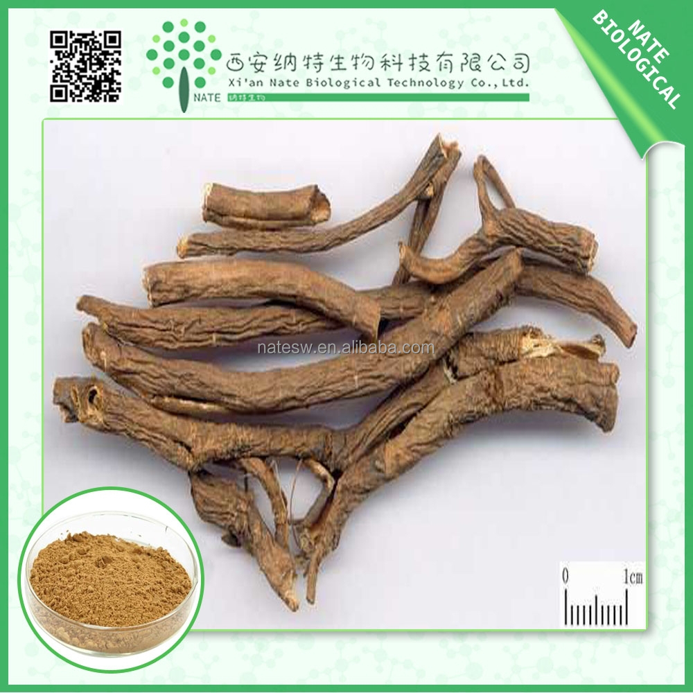 HOT selling Siberian Ginseng extract/free sample Acanthopanax senticosus powder/low price Eleutheroside(B+E) extract