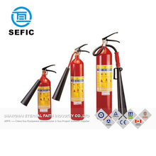 China Supplier 5kg CO2 Fire Extinguisher