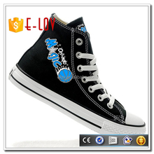 Direct factory custom shoe makers in china casual women's shoes