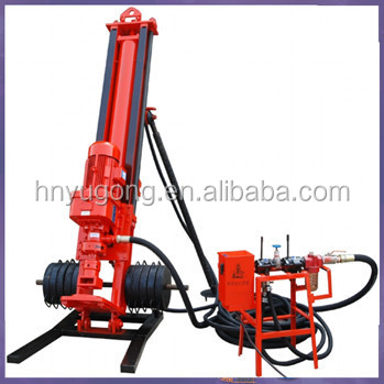 Portable oil well drilling rigs cost
