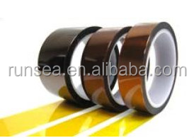 High temperature Polyimide esd adhesive tape ( Electronic material )