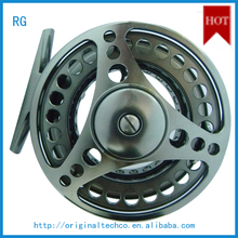 Nice Service Cnc Cutting Fly Reel Lp,Low Price Large Arbor Fly Fishing Reel,Machine Cut Fly Fishing Tackle
