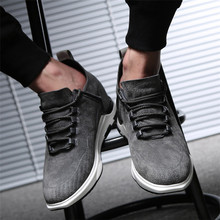 2018 Fashion Sneakers Genuine Leather Suede Basketball Shoes