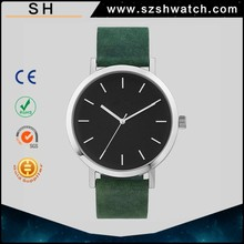 3 atm water resistant watch water resistant quartz watch japan movement 2035 stainless steel back water resistant geneva watch