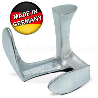 Tripod - Cobbler / Shoemaker tool for shoe repair. High quality product made in Germany!