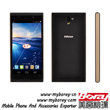 InFocus M310 super long battery call bar android cheap boost hot sale g net ultra slim bar touch screen cellular phone