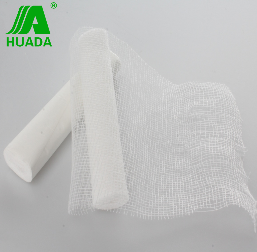 Hospital Disposable Items Medical Consumable Products Triangular Bandages Uses
