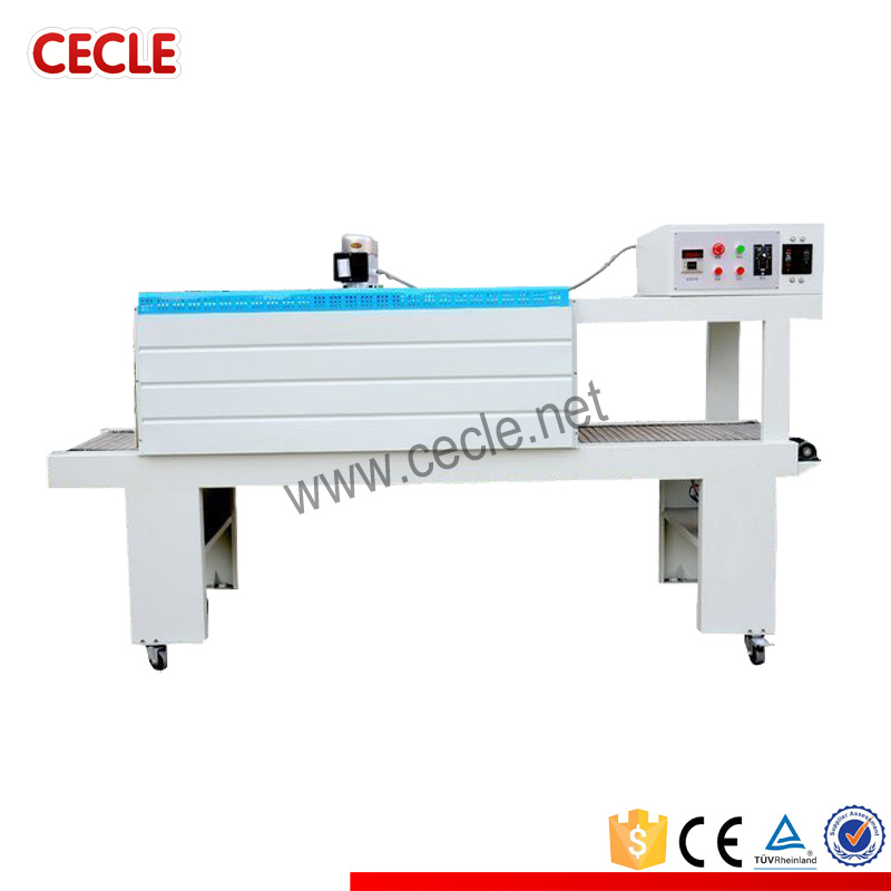 Multifunctional shrink packaging machine for a4 photocopy paper