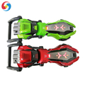 2018 Latest battle robot arm with Induction vests Blaster laser tag shooting toy set for kids DD0602228
