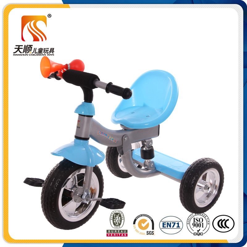 Kids' Bike Type quality 3 wheels tricycle new models for baby