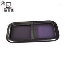 High quality new style and best price rv roof window